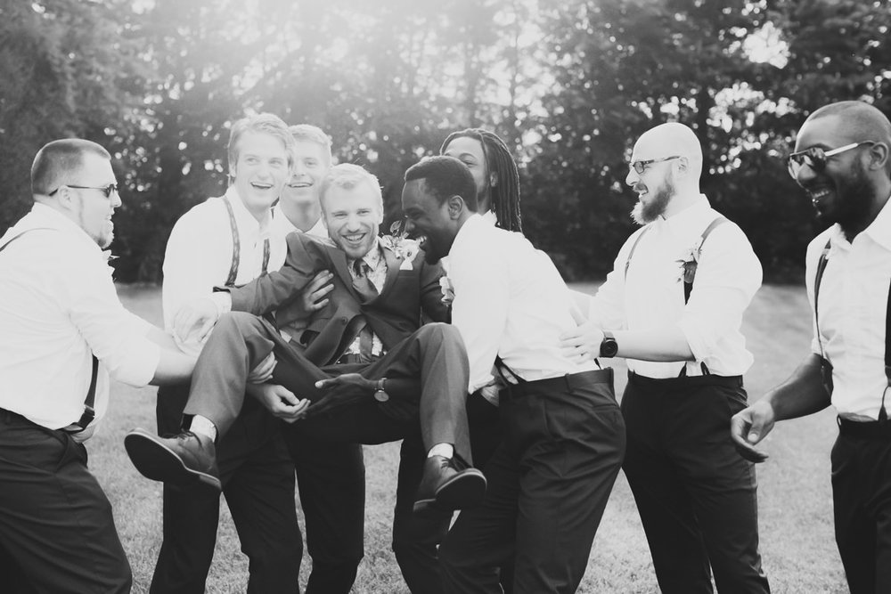 Of Fate and Chaos - Richmond Wedding - Adams International School-35.jpg
