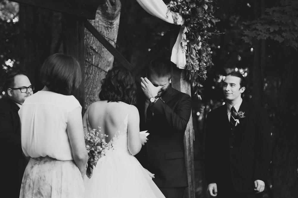 groom-crying-documentary-wedding-photographer-blacksburg-va