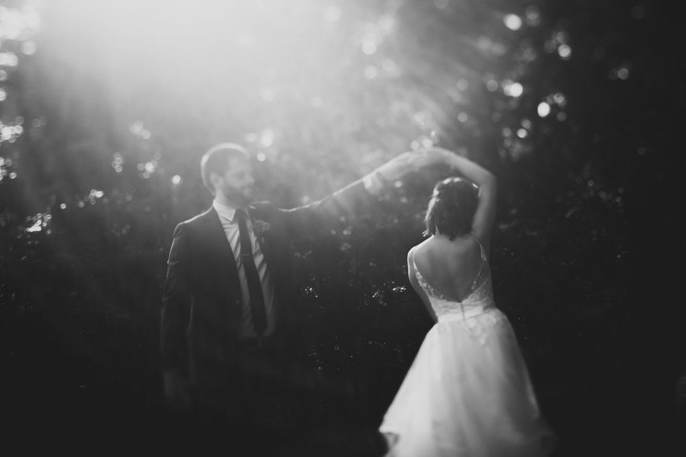 Boone Wedding Photographer - Of Fate and Chaos