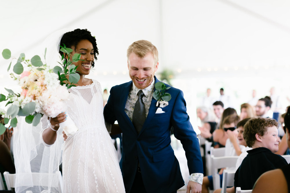 Of Fate and Chaos Charlotte Documentary Wedding Photographer