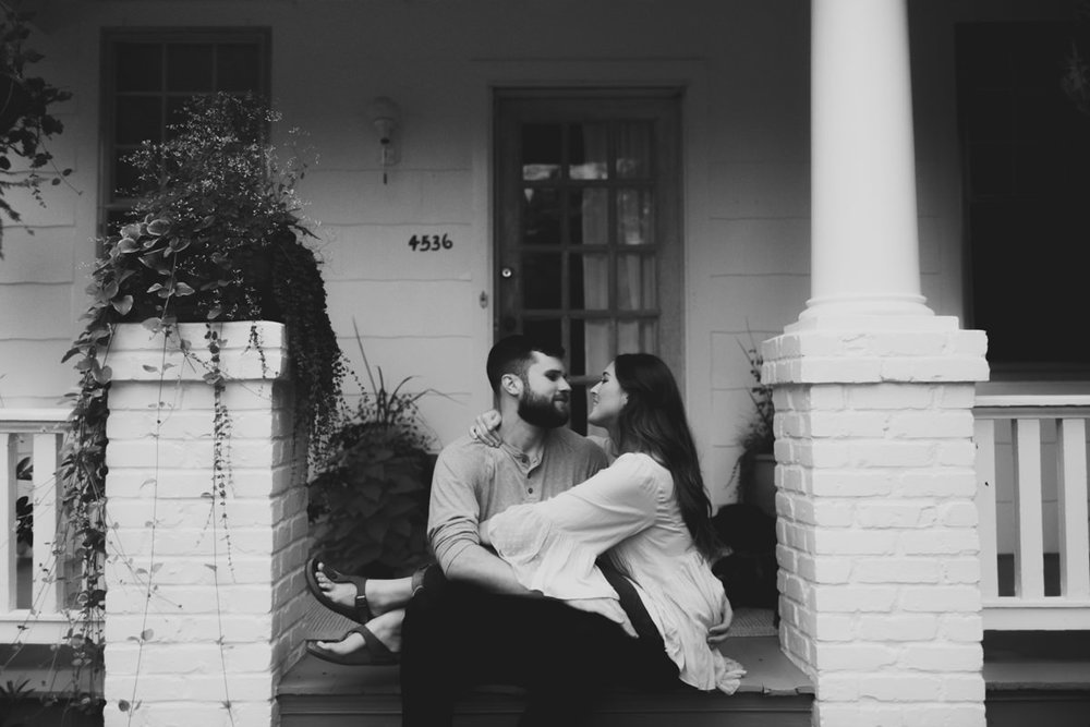Richmond Virginia Engagement - Creative Wedding Photography - Of Fate and Chaos-7.jpg