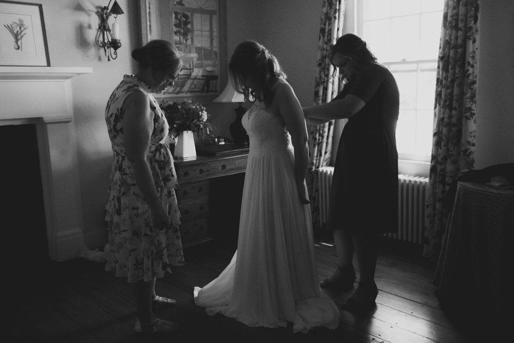 Richmond Virginia Backyard Wedding - Creative Richmond Wedding Photographer - Of Fate and Chaos-8.jpg
