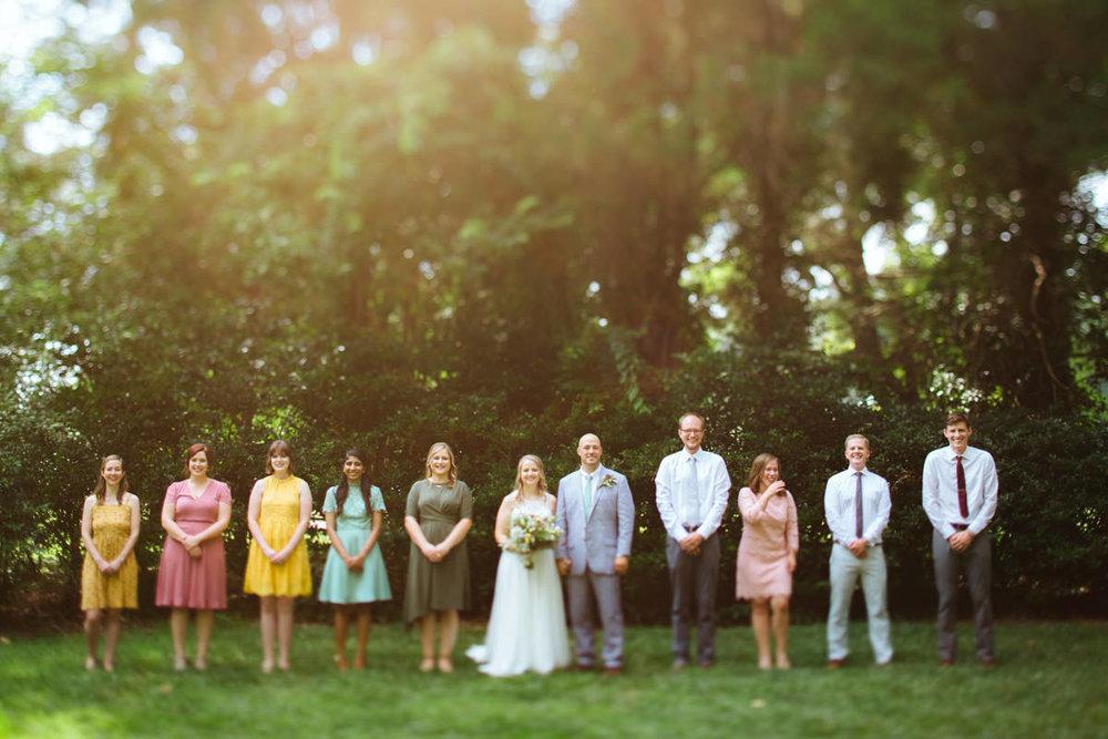 Richmond Virginia Backyard Wedding - Creative Richmond Wedding Photographer - Of Fate and Chaos-14.jpg