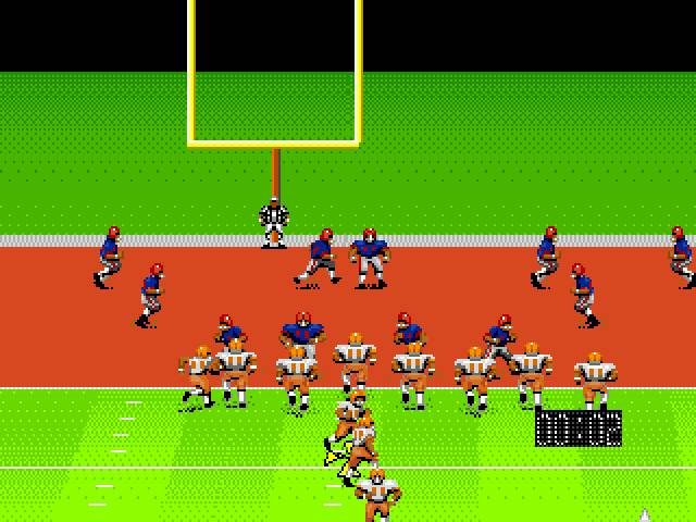 John Madden Football (1990)