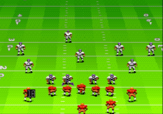 John Madden Football II (1991)