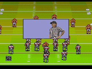 John Madden Duo CD Football (1993)