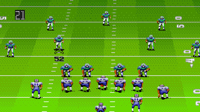 John Madden Football '93 (1992)