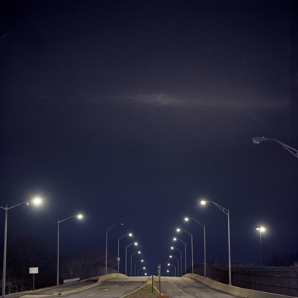 Street Lamps, Alexandria Virginia