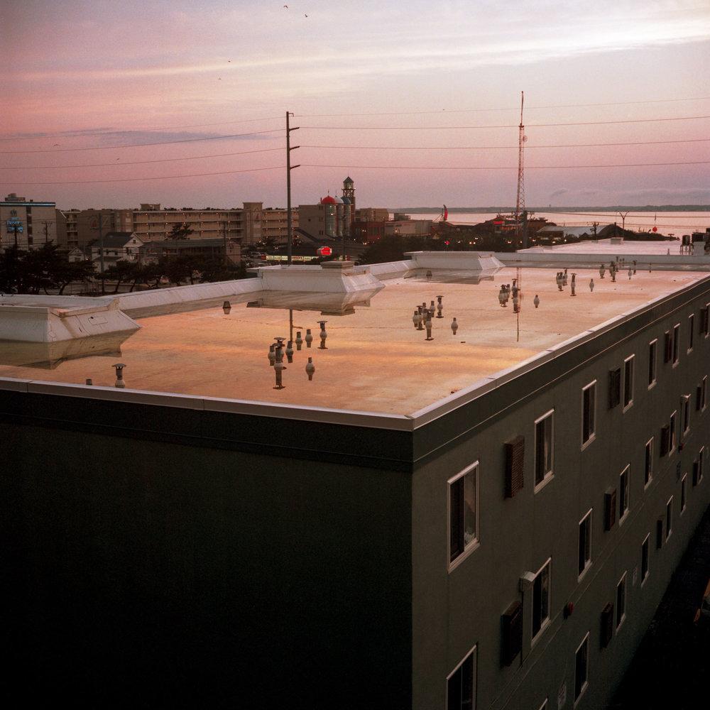 Viking Condominiums, Ocean City Maryland