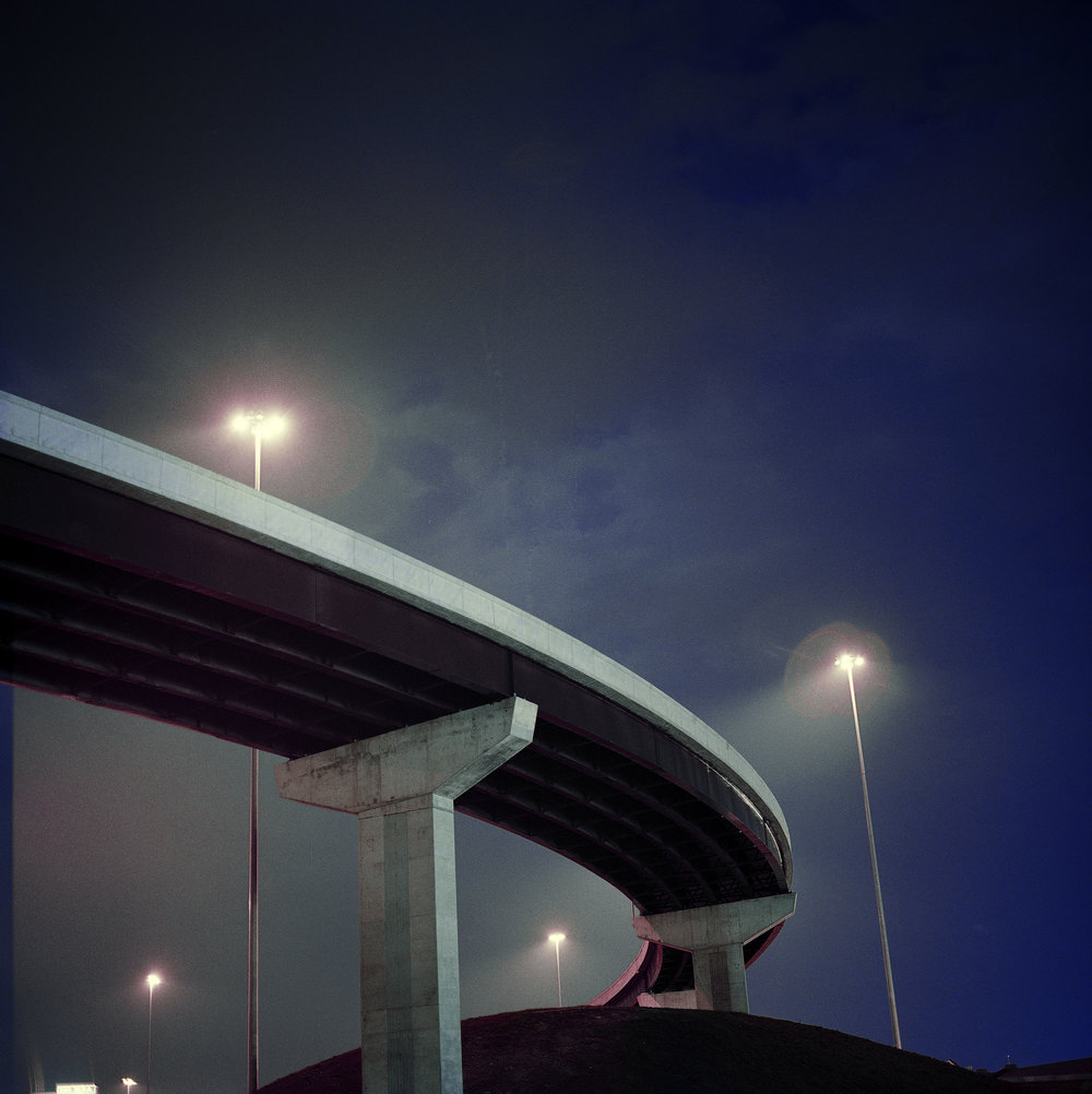 Springfield Overpass, Virginia