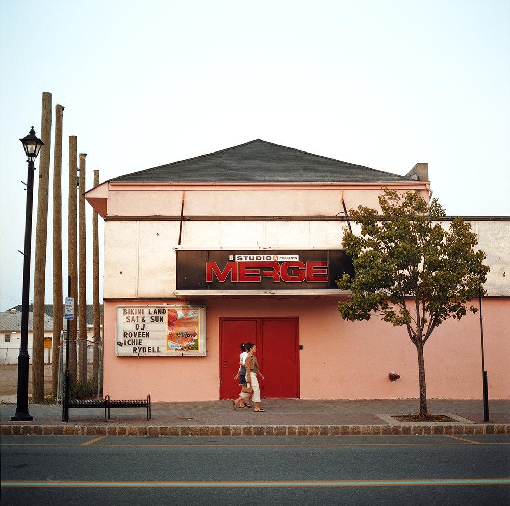 Merge Nightclub