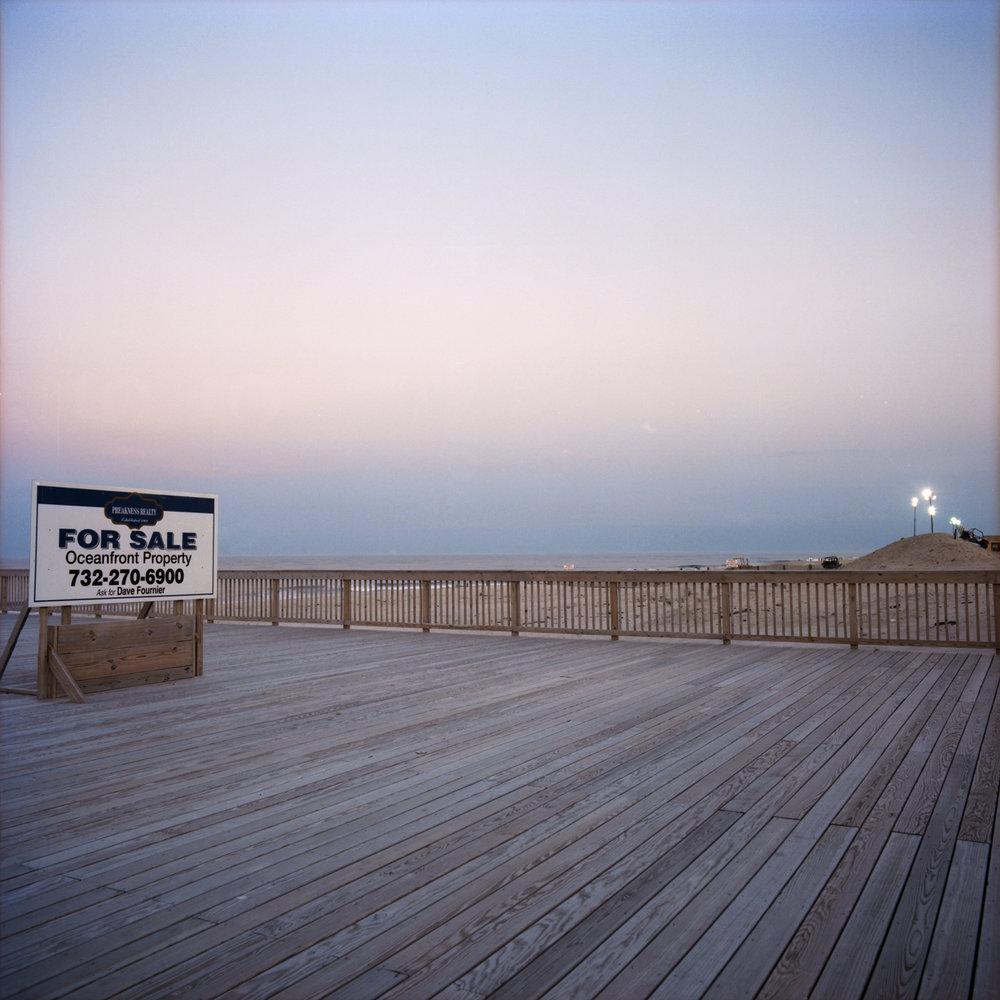 South Pier Seaside Heights 2015
