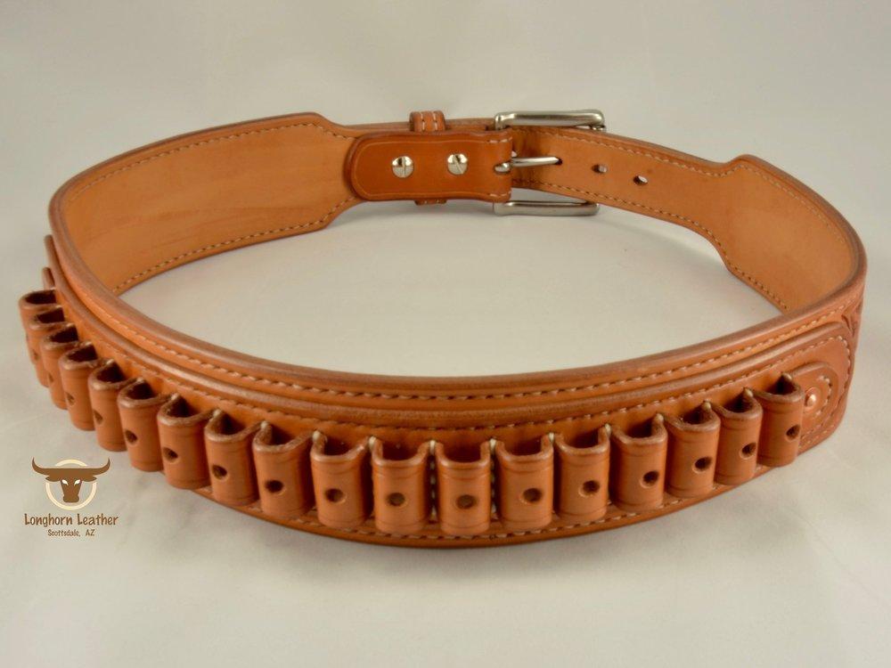 Cartridge Belts & Slides