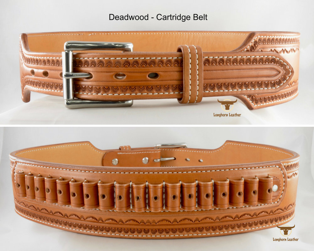 2.75%22 Cartridge Belt featuring the %22Deadwood%22 design- Longhorn Leather AZ 6.jpg