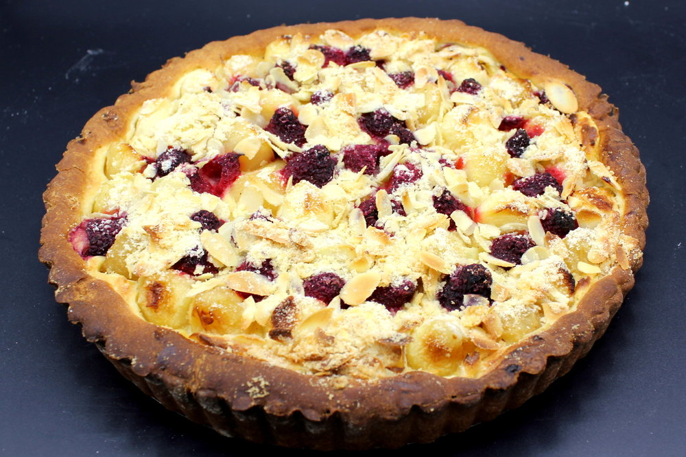 Brioche and raspberry tart 2.jpg