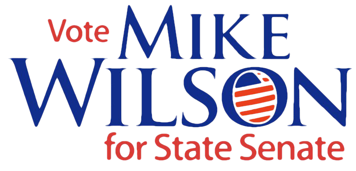 Mike Wilson for State Senate