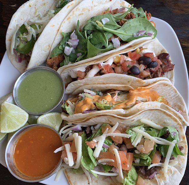 ~Pros and cons of eating tacos~ Pros: eating the tacos Cons: finishing the tacos Taco Thursday is upon us again! Come fill up your stomachs with as many tacos as you can eat!! 🌮  #milwaukee #foodporn #MKEfoodies #eater #wisconsinfood #milwaukeefood #eater #huffposttaste #milwaukeeeats #thrillist #visitmke #420 #mkeeats #wisconsinfoodie  #mkefoodauthority #yelpmke #bestfoodmilwaukee #forkyeah #foodbeast #mkefood #mke  #foodanddrinkmilwaukee #meinmke #dearmke