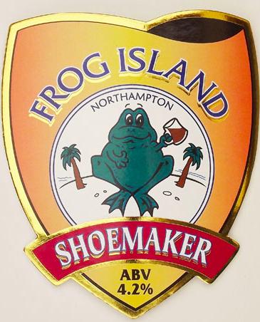 Frog island Showmaker.png