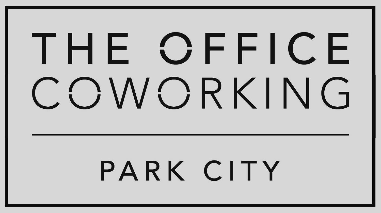The Office Coworking Park City, Utah | 2017 | Office Space