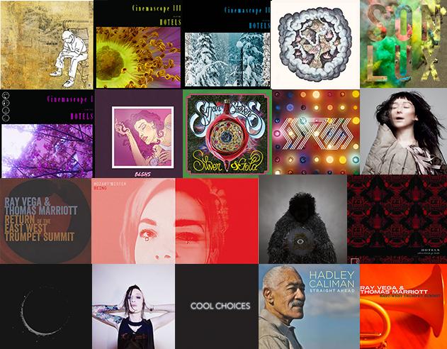Partial Discography