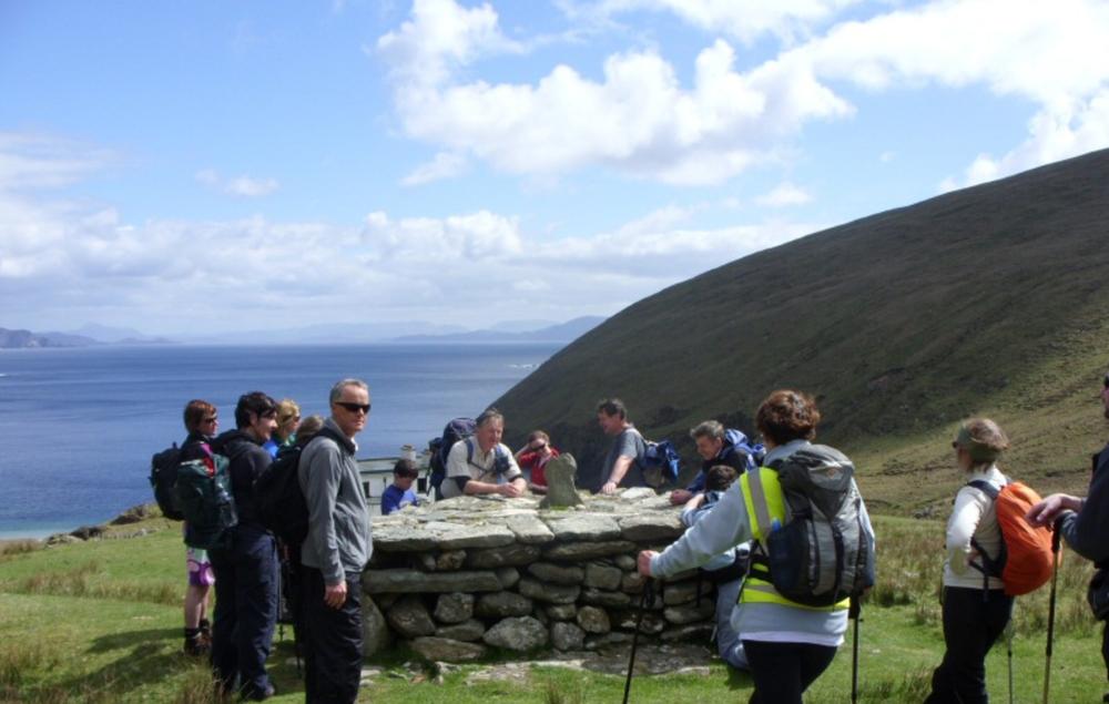 Wild Atlantic Adventure exploring Connemara