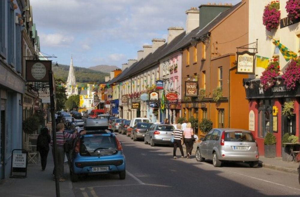 Streets of Kenmare