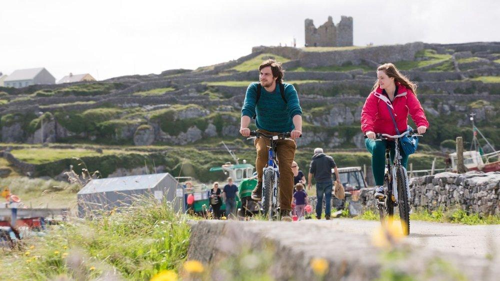 Inis Oirr - O'Brien's Castle