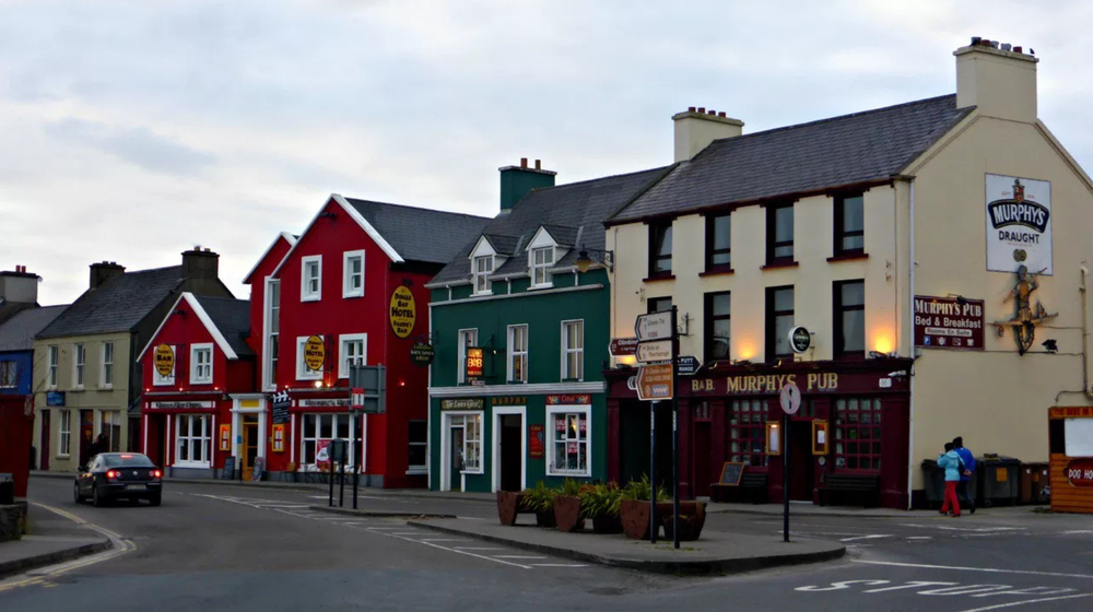 Main Street - Dingle