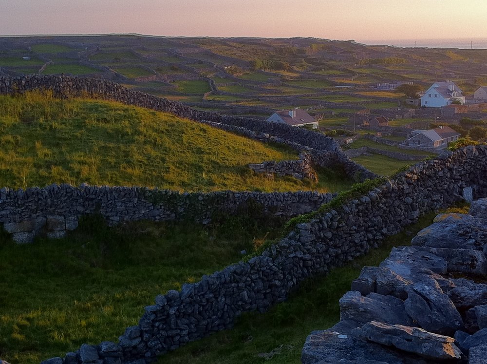 Inisheer - Inis Oirr