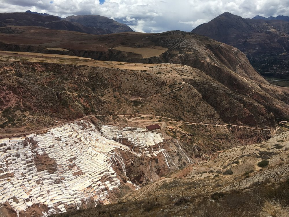 Copy of Maras Salt Pans