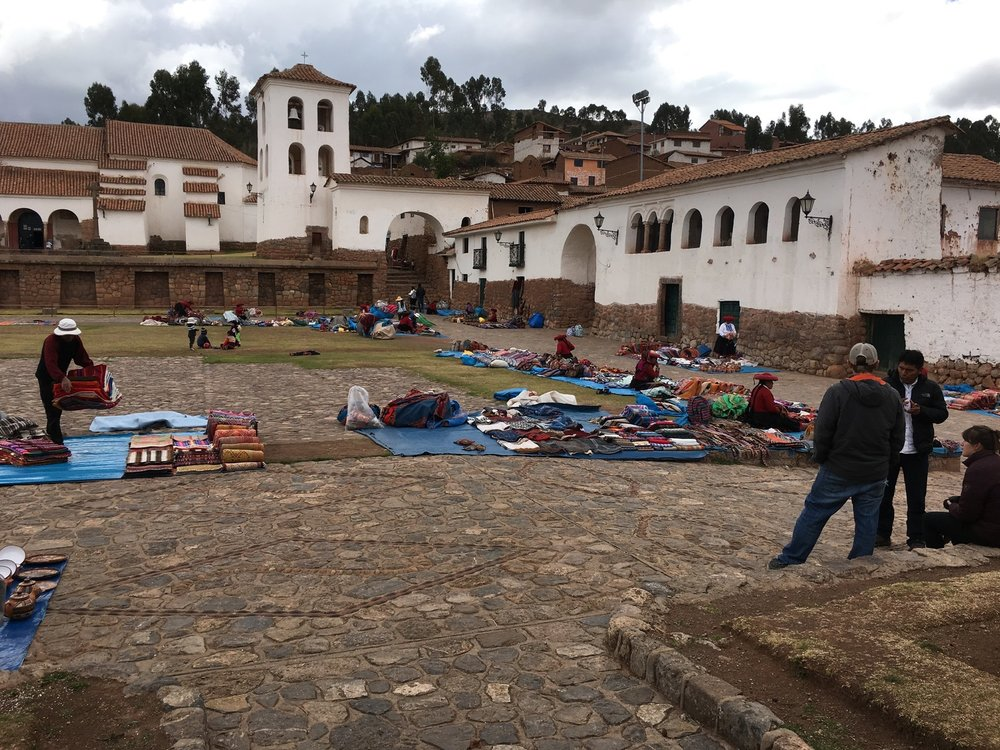 Copy of Chinchero Village