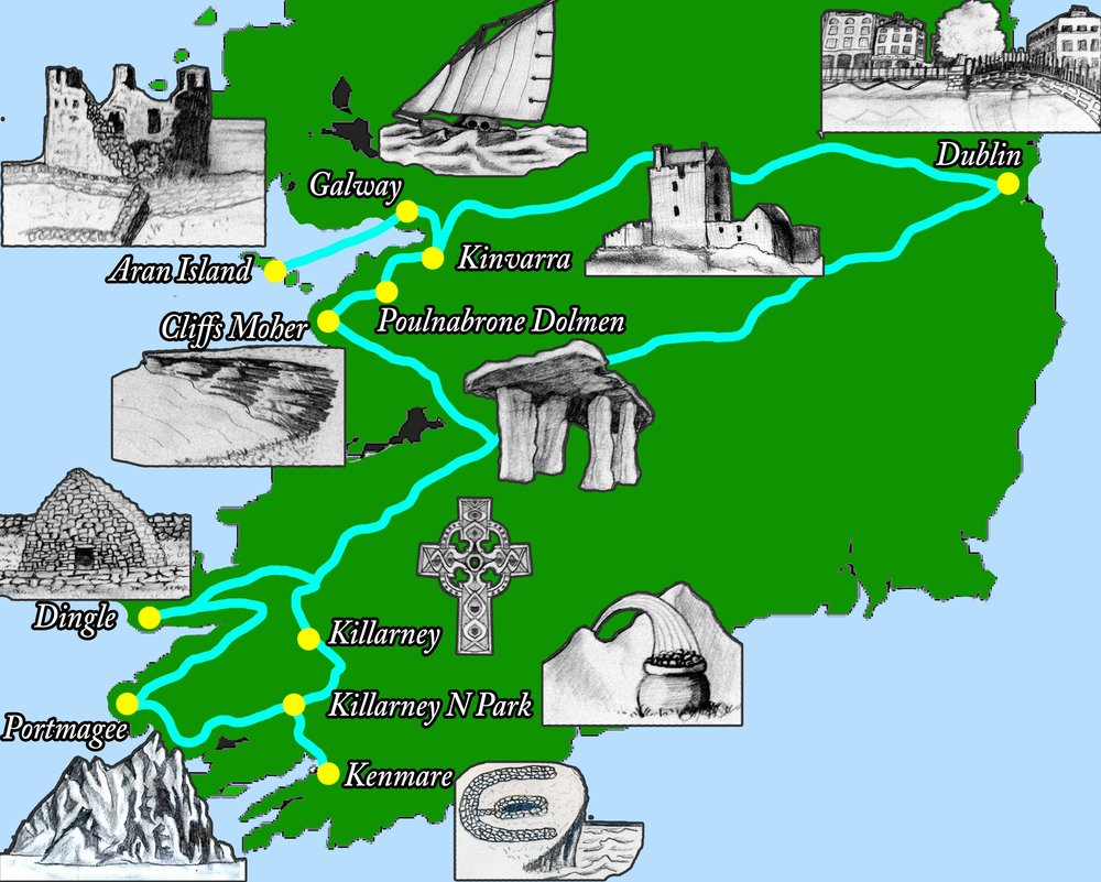 Ireland Adventure Route - Unbounded Adventures.jpg