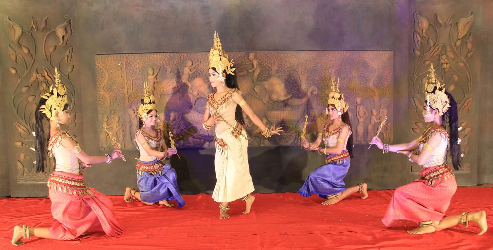 Copy of Apsara Show