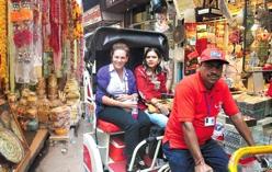 DELHI —March 14-15 -
