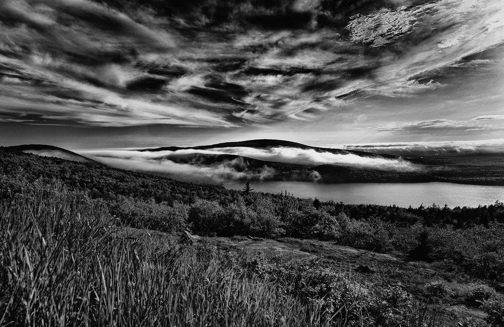 "Image Title: ""Swirling Skies"""