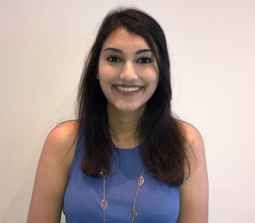 Samantha Bhagratie , BS Candidate Rollins College