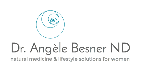 Dr. Angele Besner ND