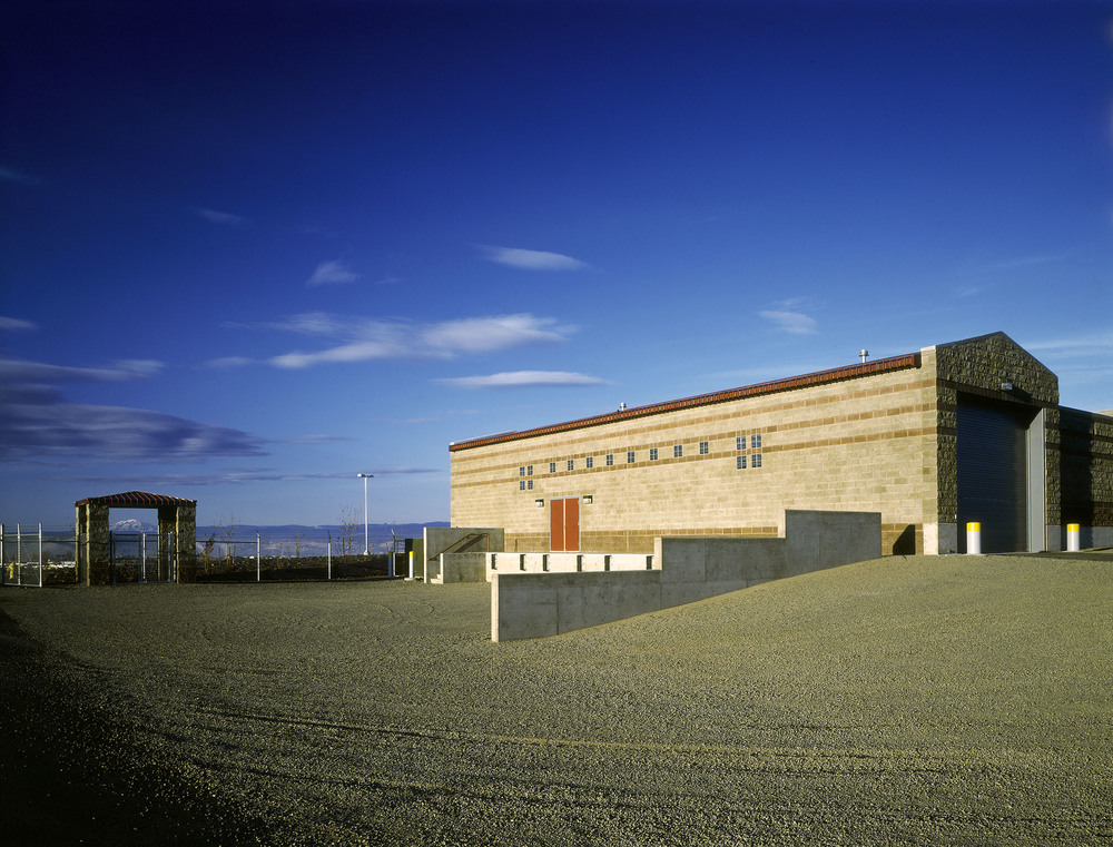 Yakima Training Center