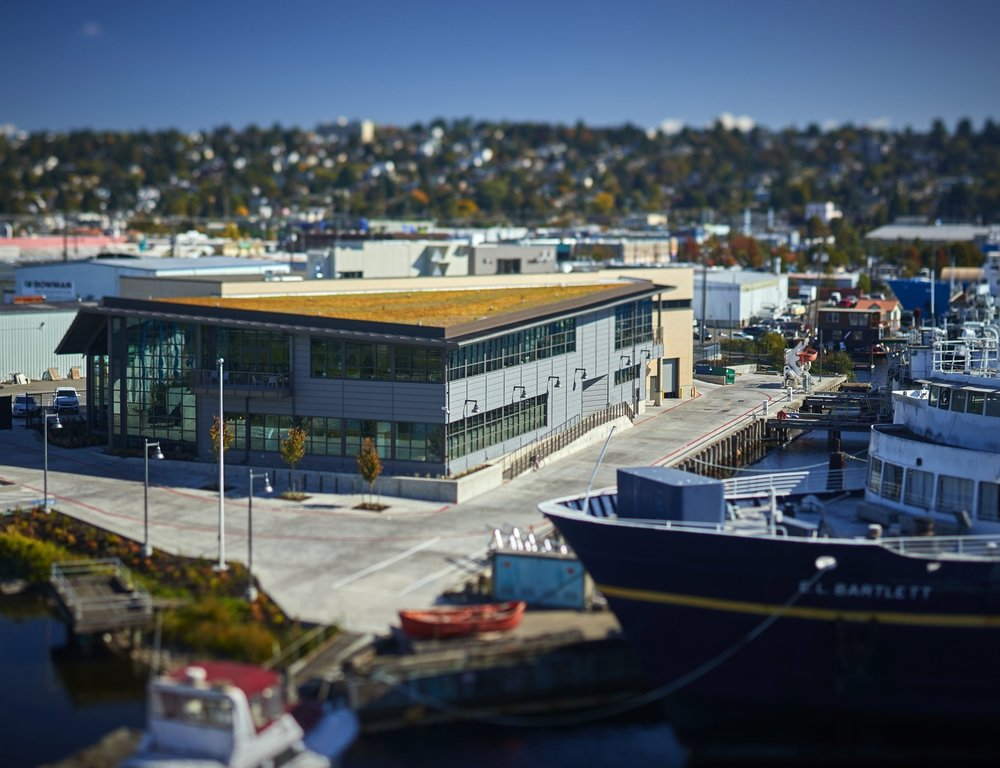 Seattle Maritime Academy