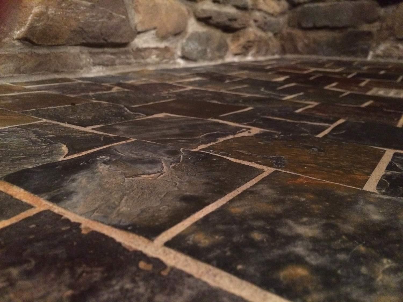 Hughes Tile Company Inc Tile Design Contracting Intallation