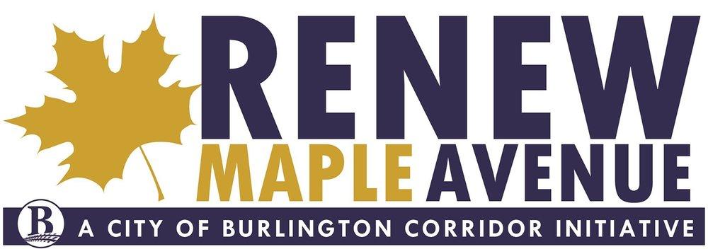 Renew Maple Avenue