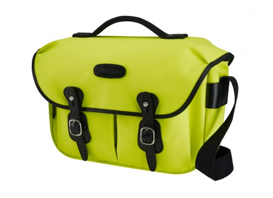Billingham Hadley Pro in Neon yellow