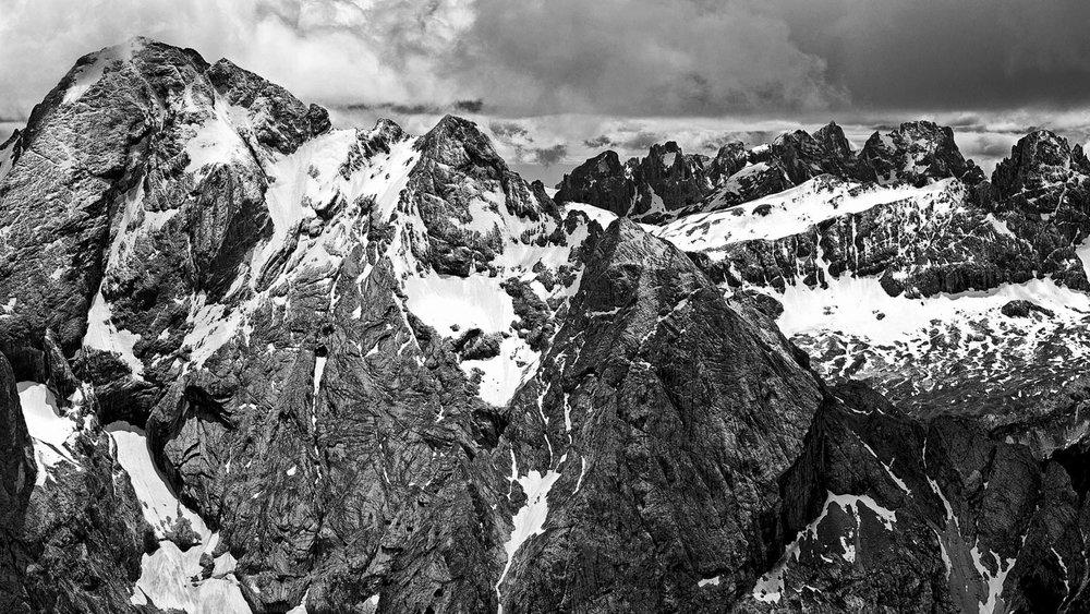 Dolomites Two
