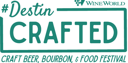 WW_Destin CRAFTED Festival_Logo 3_GreenSMOL.png