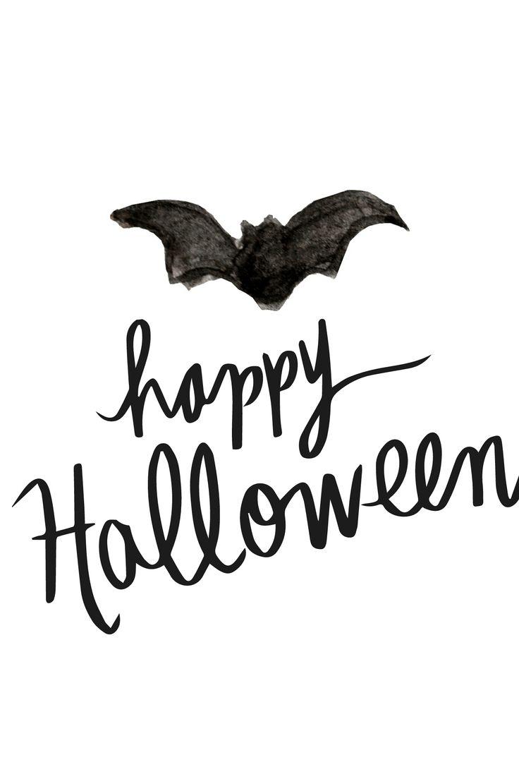Superbe Happy Halloween!