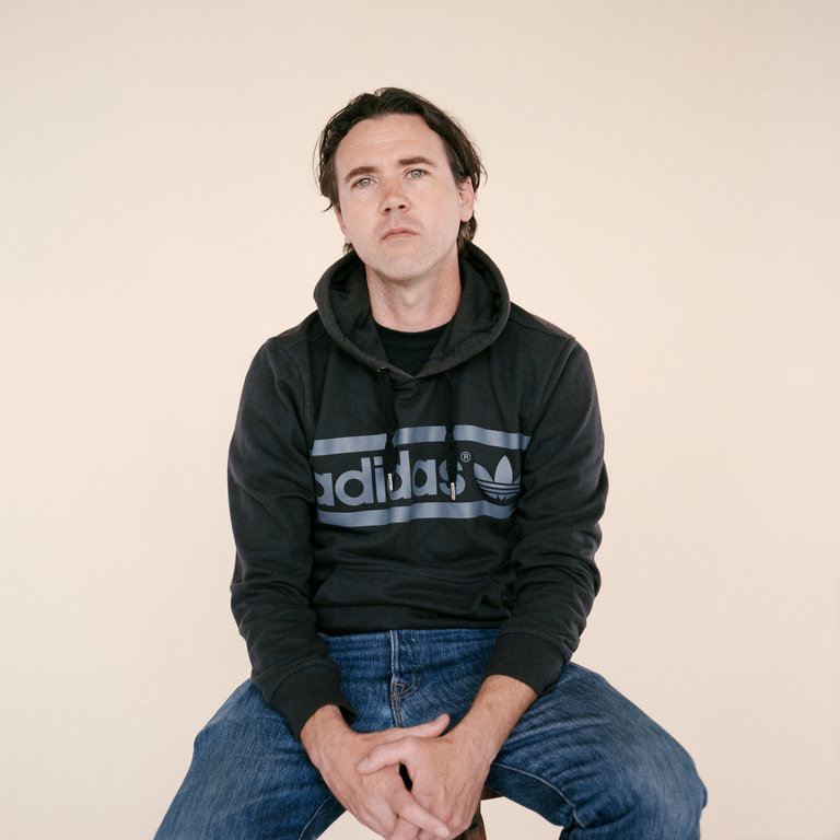 The singer-songwriter Cass McCombs.     CreditLandon Speers for The New York Times