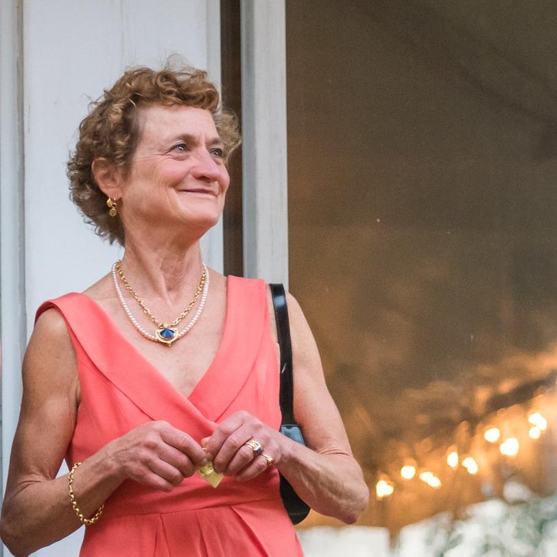 Charlotte Raymond - Associate Director