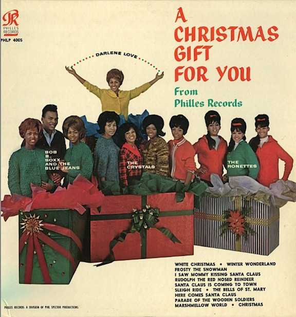 Q: What are your favorite holiday traditions? - A: Well for the past 20 some years I've spent a lot of time during the holiday season doing gigs with Ronnie Spector playing her songs from the Phil Spector Christmas record, which, like Brady's record, is a rare example of holiday music that not only isn't unbearable, but actually is fun. So there's that!
