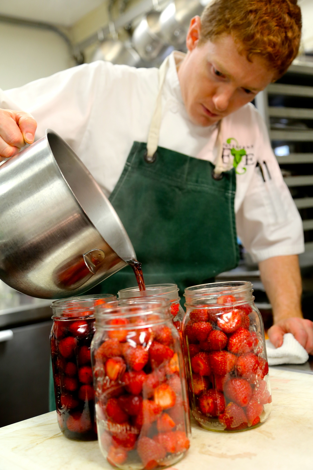 Restaurant Eve Chef Josh & Strawberries.jpg