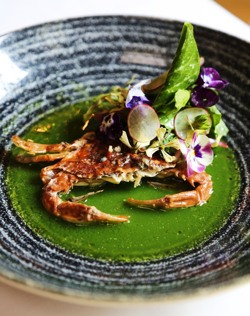 Soft Shell Crab with Gazpacho.jpg